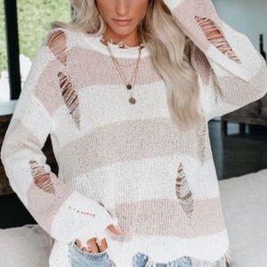 Vici summer hit list sweater